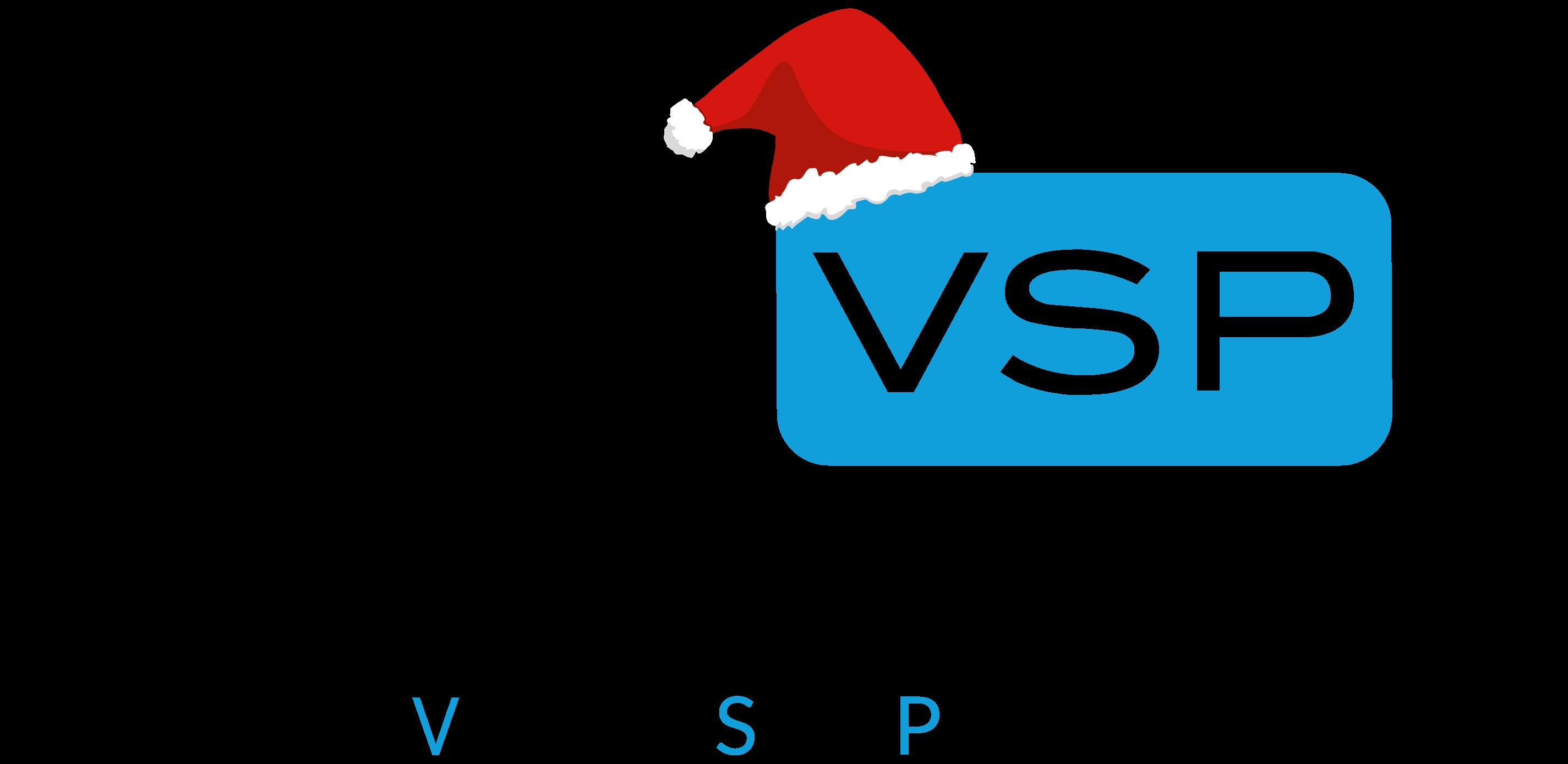 Logo VSP Full Race Noël